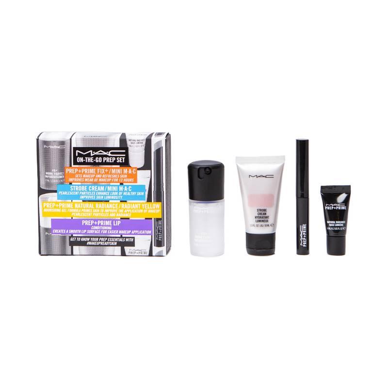 MAC - Kit Best Of Makeup-Ready Skin