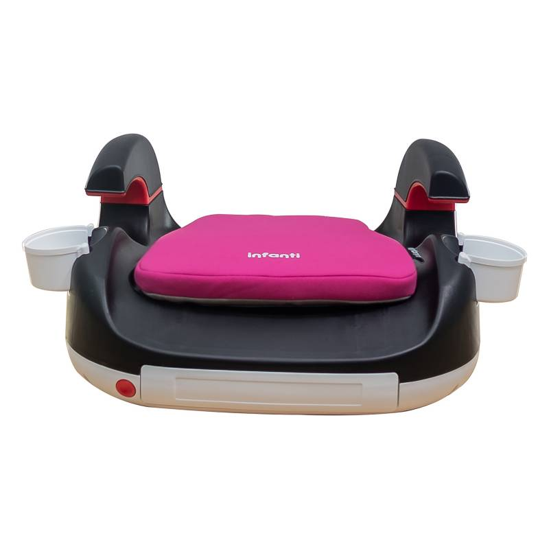 INFANTI - Speed Booster Alzador Solid Pink