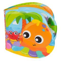 PLAYGRO - Libro Para Baño Splashing Fun Friends