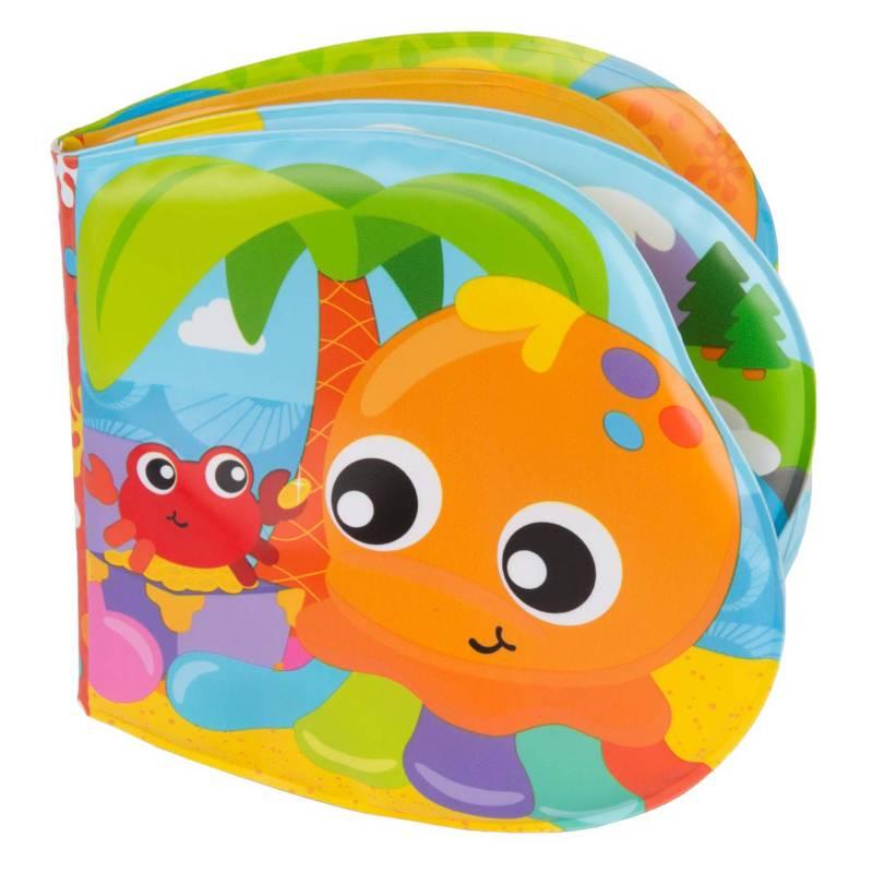 PLAYGRO - Libro Para Baño Splashing Fun Friends