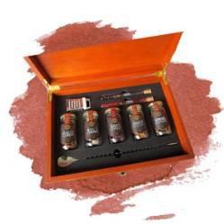 GIN FEVER - Premium Gin Botanical Kit