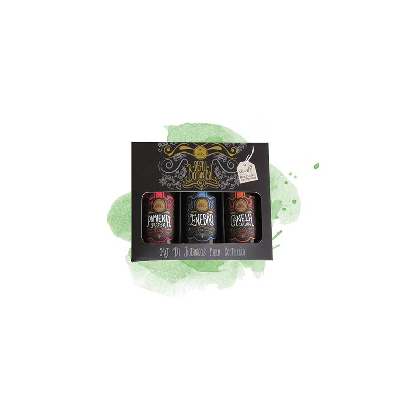 GIN FEVER - Box Classic Refill