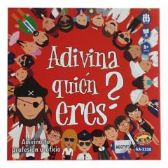 TOYNG - Adivina Quién Eres
