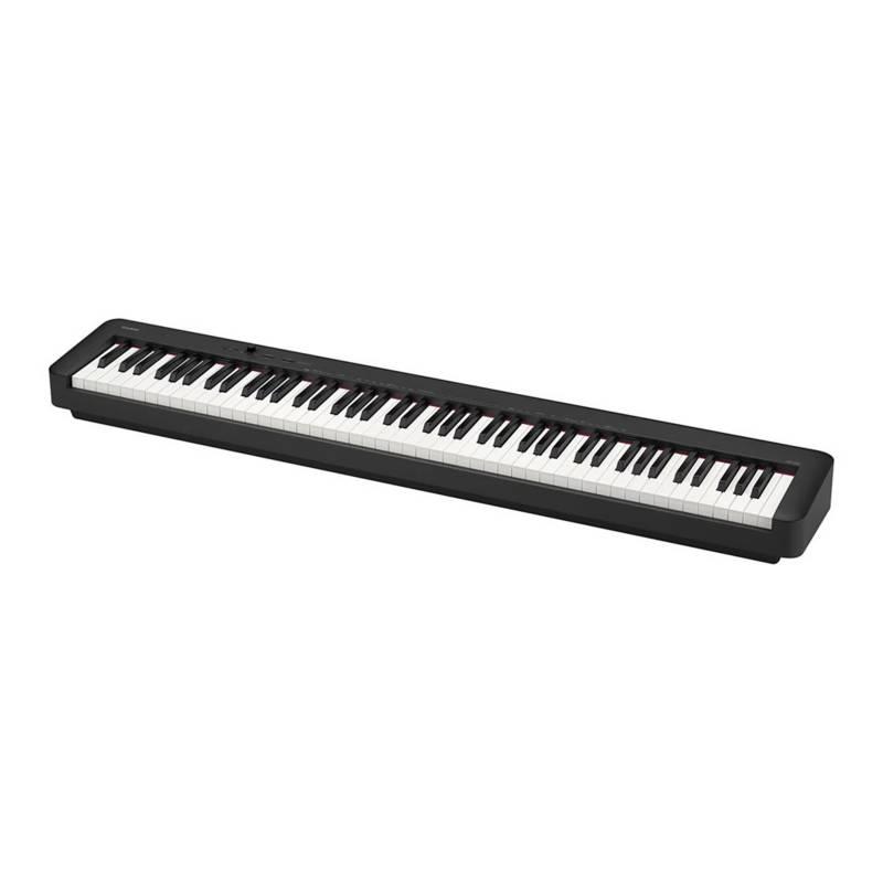 CASIO - Piano Digital 88 Teclas