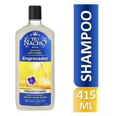 Tío Nacho - Shampoo Engrosador 415 ml