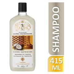 Tío Nacho - Shampoo Coco Ultrahidratante 415 ml