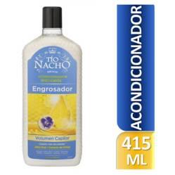 Tío Nacho - Acondicionador Engrosador 415 ml