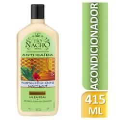Tío Nacho - Acondicionador Herbolaria 415 ml