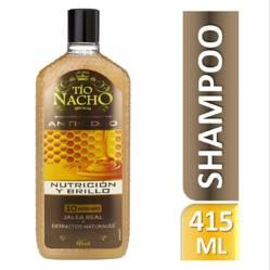 Tío Nacho - Shampoo Anti-Edad 415  ml