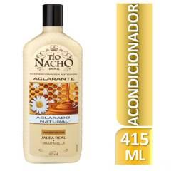Tío Nacho - Acodicionador Aclarante 415  ml