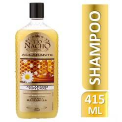 Tío Nacho - Shampoo Aclarante 415  ml