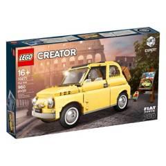 LEGO - Lego 10271 Classic Fiat 500