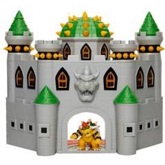 NINTENDO - Set Castillo de Bowser