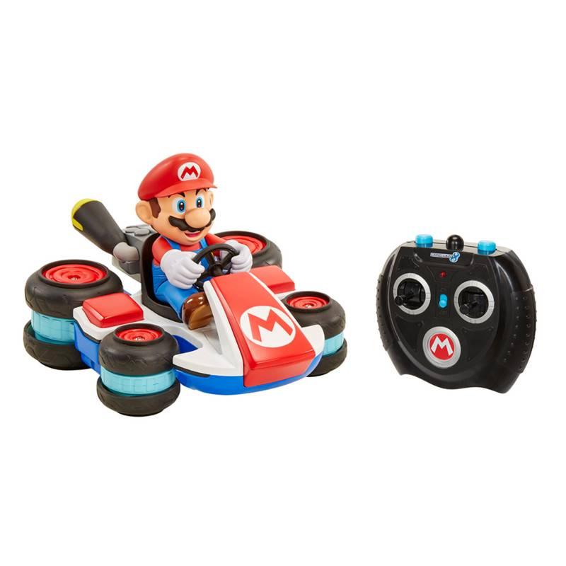 NINTENDO - Mini Mario Racer a Control Remoto