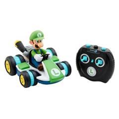 NINTENDO - Mini Luigi Racer a Control Remoto