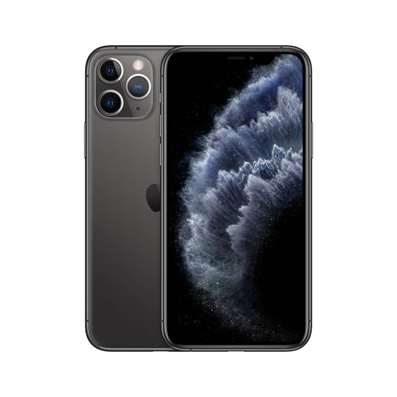 APPLE - Iphone11 Pro 64gb Gray