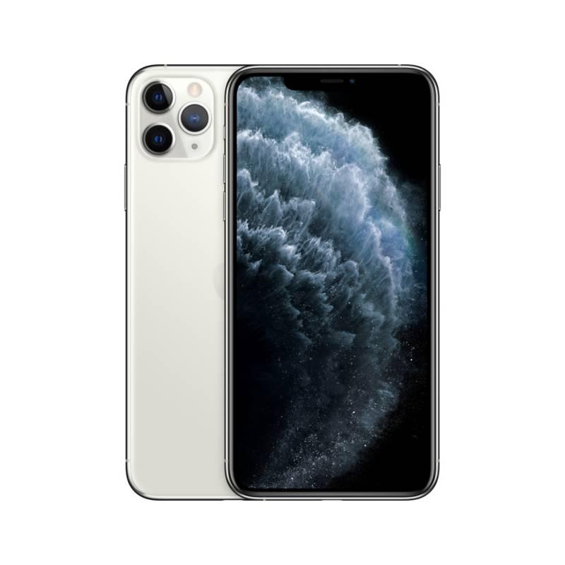APPLE - Iphone 11 Pro Max Sílver