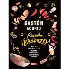 DEBATE - Recontra Bravazo Gastón