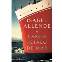 PLAZA & JANÉS - Largo Pétalo de Mar Isabel Allende