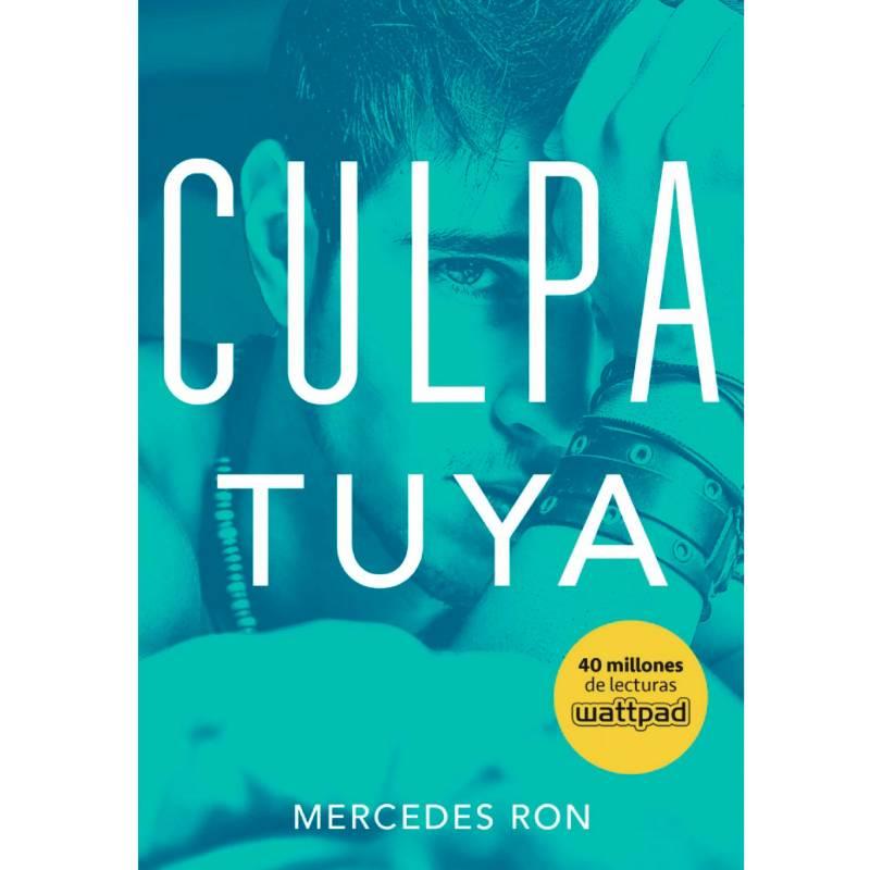 MONTENA - Culpa Tuya