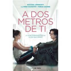 NUBE DE TINTA - A Dos Metros de Ti