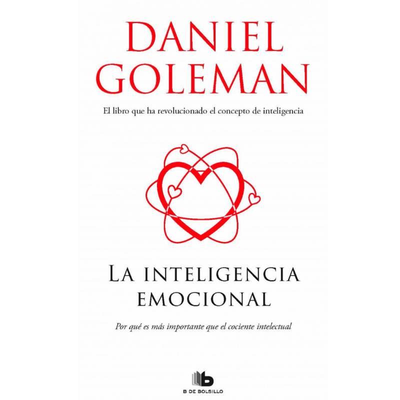 DEBOLSILLO - Inteligencia Emocional