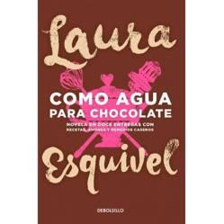 DEBOLSILLO - Como Agua Para Chocolate