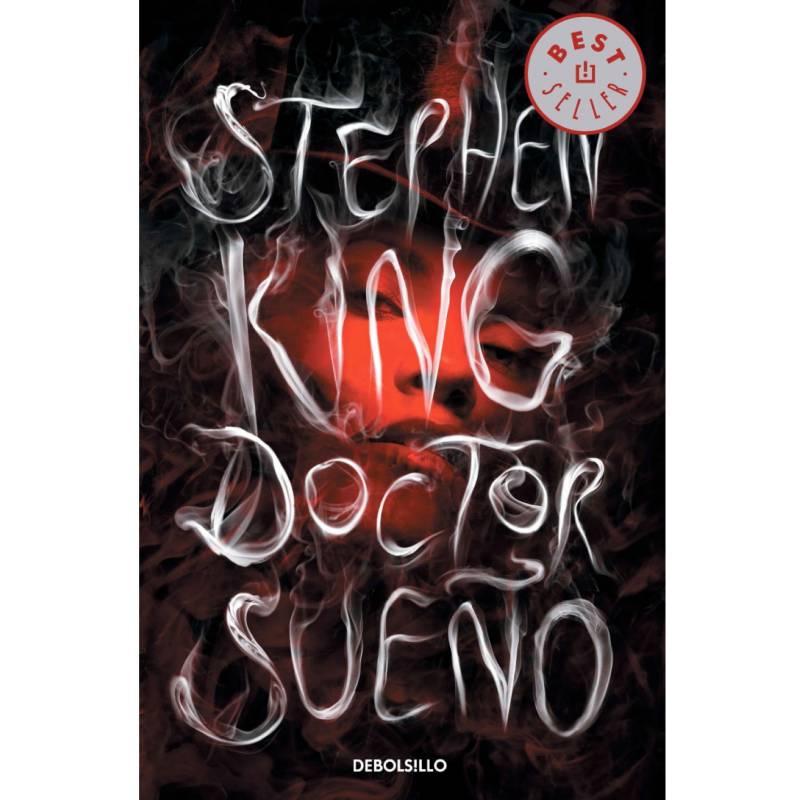 DEBOLSILLO - Doctor Sueño (Stephen King)