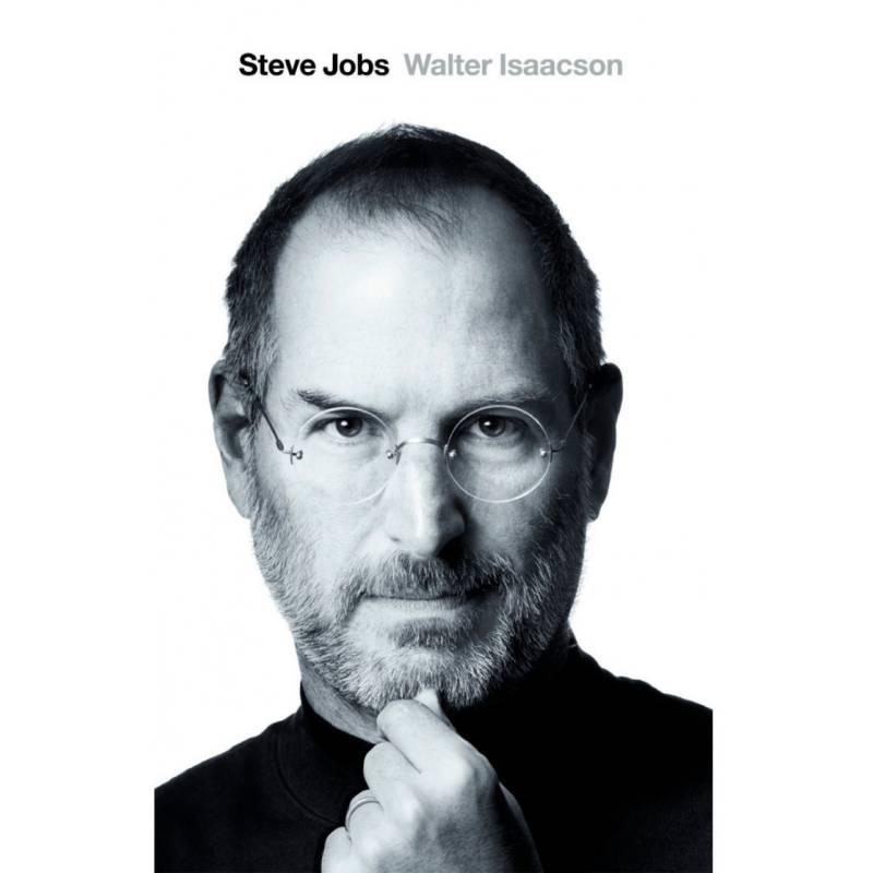 DEBOLSILLO - Steve Jobs