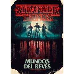 GRIJALBO - Stranger Things. El Mundo del Revés