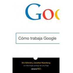 AGUILAR - Como Trabaja Google