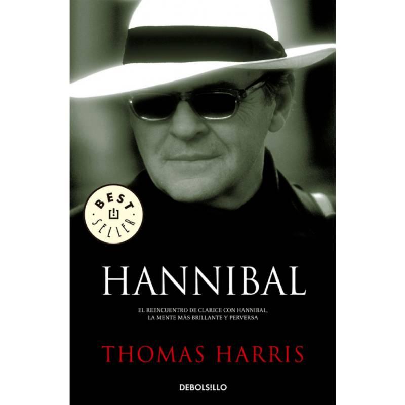 DEBOLSILLO - Hannibal (Hannibal Lecter 3)