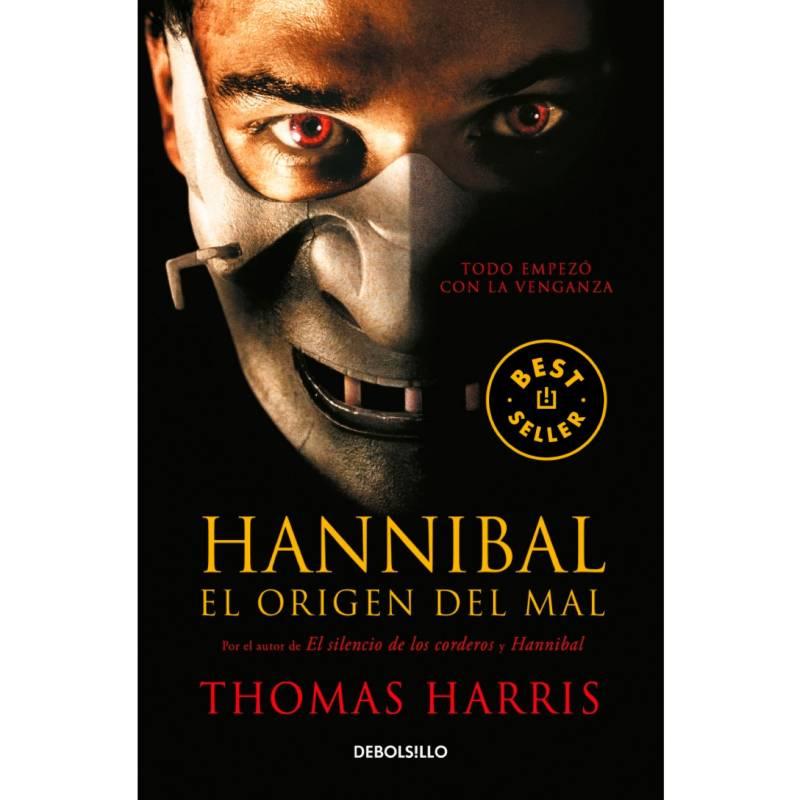 DEBOLSILLO - Hannibal el Origen del Mal