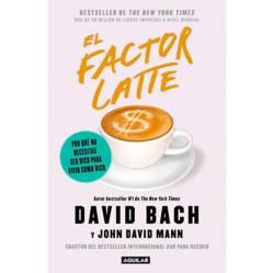 AGUILAR - The Latte Factor