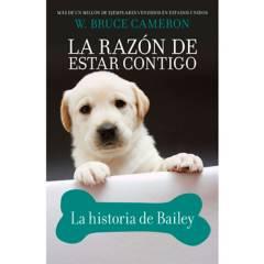 ROCA EDITORIAL - Razón de Estar Contigo. Historia Bailey
