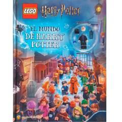 EL GATO DE HOJALATA - Lego El Mundo de Harry Potter