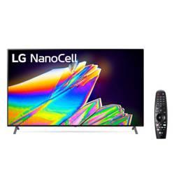 "LG - Televisor LED 75"" NanoCell Smart TV AI 75NANO95 (2020)"