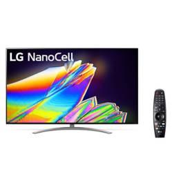 "LG - Televisor LED 65"" NanoCell Smart TV AI 65NANO96 (2020)"