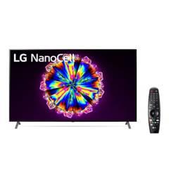 "LG - Televisor 75"" NANOCELL 4K Ultra HD Smart TV 75NANO90SNA"