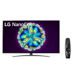 "LG - Televisor 65"" NANOCELL 4K Ultra HD Smart TV 65NANO86SNA"