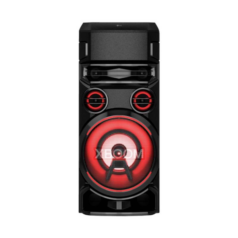 LG - LG Equipo de Sonido Bluetooth XBOOM RN7