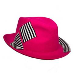 RISSO HEADWEAR - Sombrero One Blush