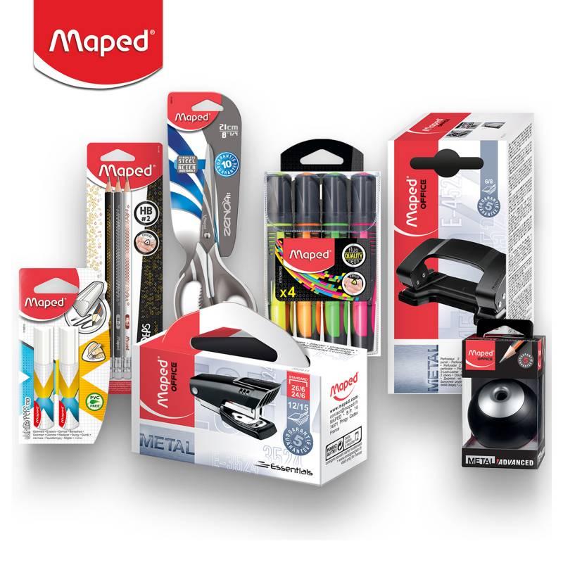 MAPED - Pack Oficina Básico