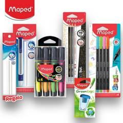 MAPED - Pack Estudiantil Plus