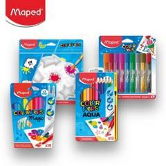 MAPED - Pack Diversión Básico