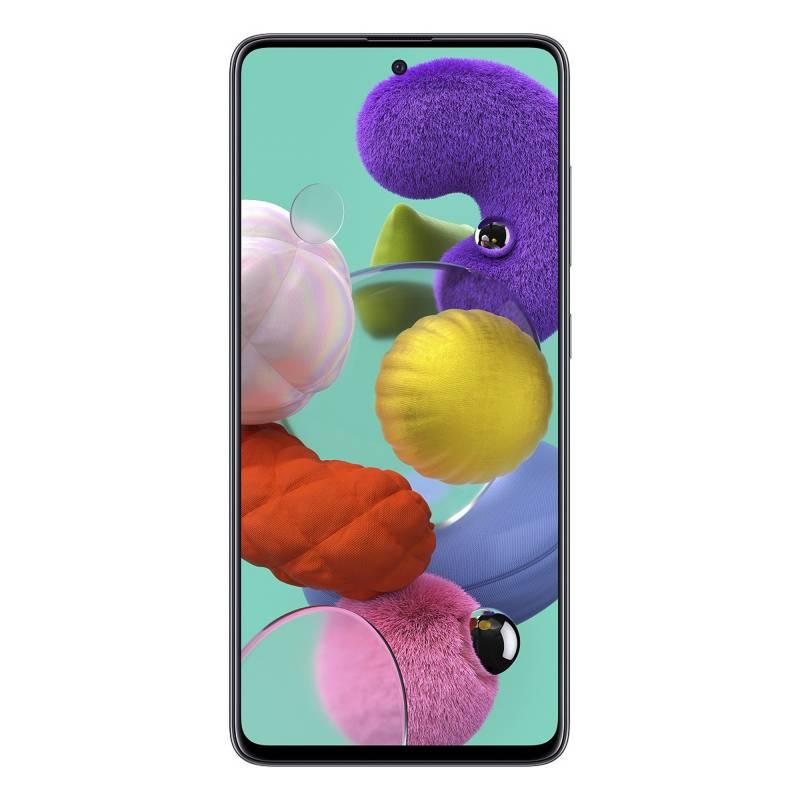 SAMSUNG - Galaxy A51