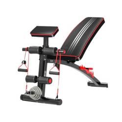 XTREME SPORT - Banca de ejercicios multitrainer DDS