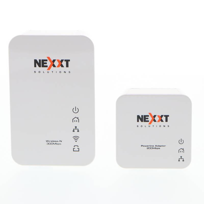 NEXXT - SPARX201-W POWERLINE300MBPS