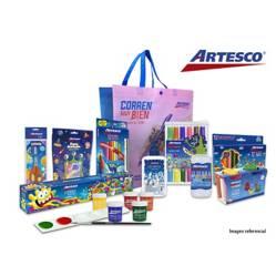 ARTESCO - Pack Fun Crafts