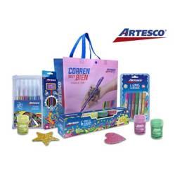 ARTESCO - Pack Glitter Your Life